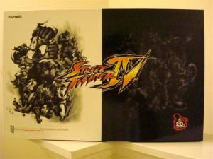 MadCatz Arcade FightStick Tournament Edition Box